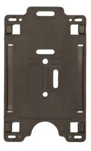 Black Original+Multi card holder