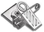 Pressure Sensitive Croc Pin-Clip Combo
