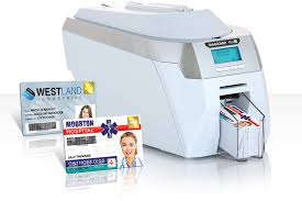 Rio pro card printer