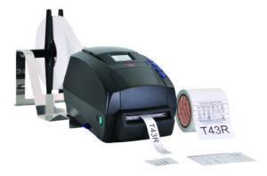 Care label printer