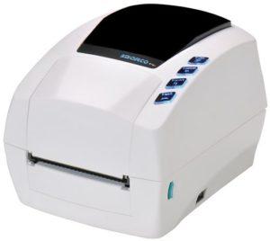 SBARCO label printer